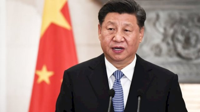 Presiden China Xi Jinping. (int)