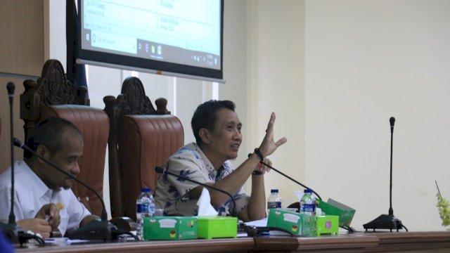 Wakil Ketua Komisi E DPRD Sulawesi Selatan, Arum Spink. (Foto/Ist)