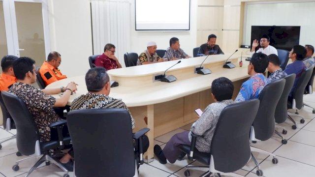 Wakil Gubernur Sulawesi Selatan, Andi Sudirman Sulaiman. (Foto/Ist)