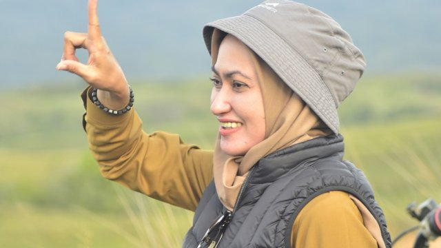 IDP Masuk Tujuh Kepala Daerah Wanita Berprestasi di Indonesia