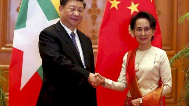 Salah Terjemahkan Nama Xi Jinping, Facebook Langsung Minta Maaf