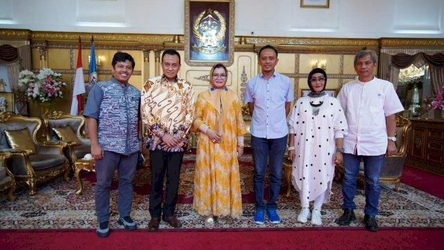 PD Pasar Bakal Benahi 19 Pasar Tradisional di Makassar