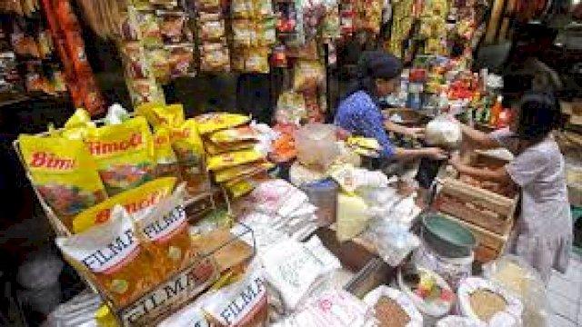 Harga Bahan Pokok Naik, PD Pasar Bakal Lakukan Sidak