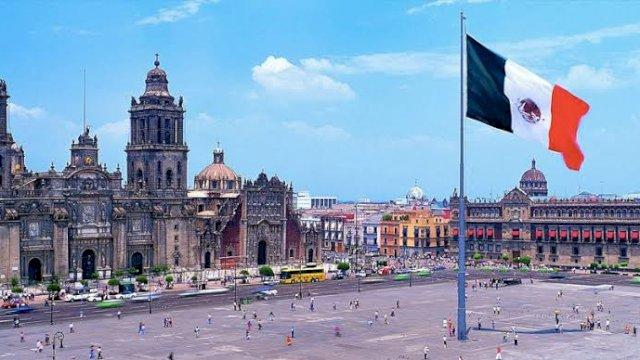 Meksiko. (int)