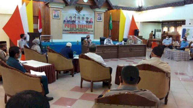 116 TKI Asal Malaysia Bakal Turun di Pelabuhan Parepare, Taufan: Wajib Rapid Test