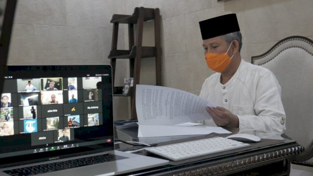 PSBB Jilid II Berakhir, PJ Wali Kota Terbitkan Perwali