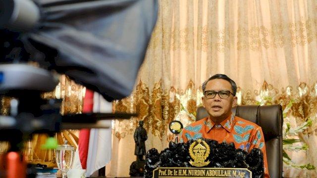 Hadapi New Normal, NA Minta HIPMI Tampung Karyawan Korban PHK