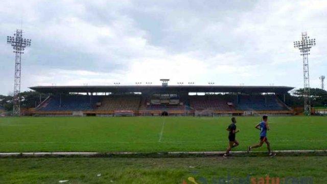 Anggaran Renovasi Stadion Mattoanging Berkurang 92 Miliar