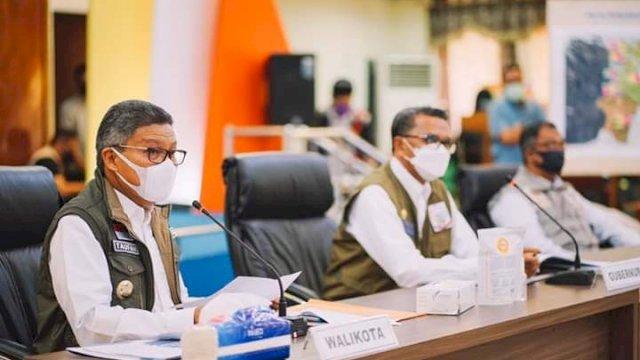 Terkait THR dan Gaji 13, Taufan Tunggu Putusan Presiden