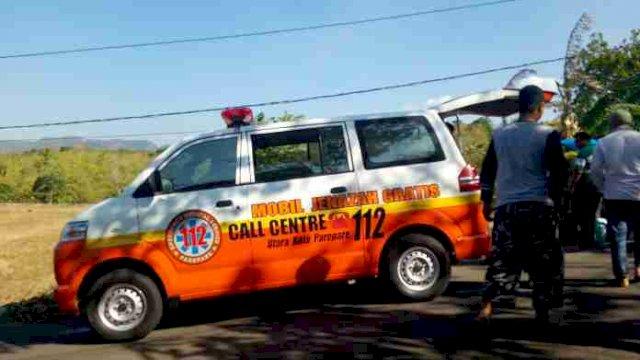 Call Centre 112 Jadi Andalan Pemkot Parepare di Bidang Kesehatan