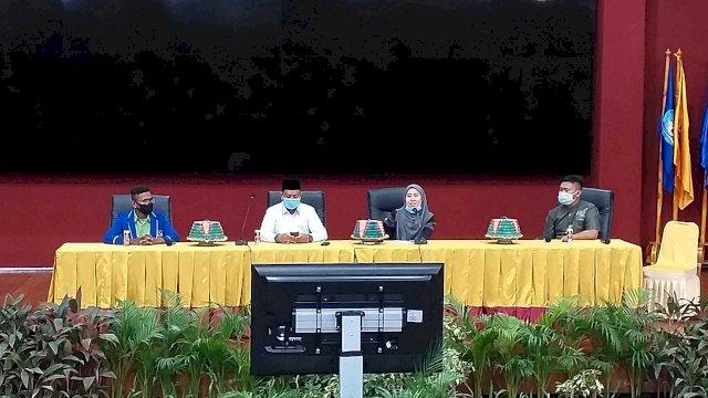 MHG Peduli Bekerja Sama KNPI Sulsel Gelar Lomba Virtual Peringati Hari Santri Nasional