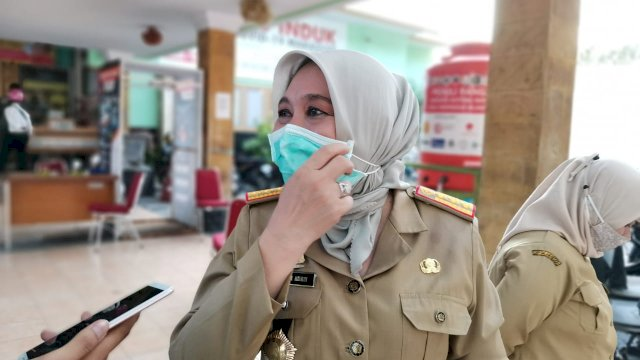 Fokus Tracking di Kantor, Dinkes Tunda Swab Massal 4 Kecamatan