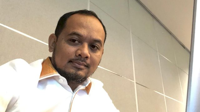 Hari Kesaktian Pancasila 1 Oktober, Begini Makna Menurut Ketua MPC PP Palopo