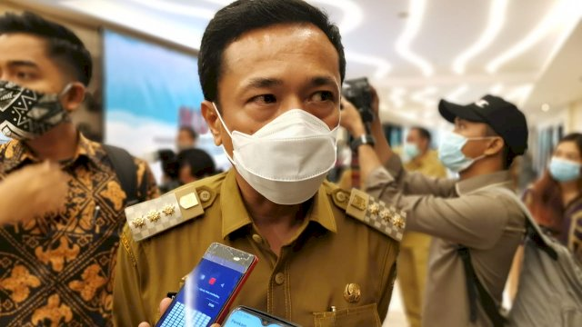 Kadinkes Makassar Segera Pensiun, Rudy Siapkan Pengganti