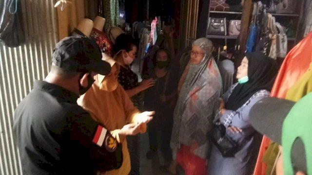 Tiga Pasar Tradisional di Makassar Bakal Berbenah