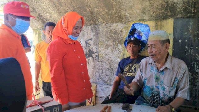 Difitnah Politik Uang, Anir-Lutfi Siap Tempuh Jalur Hukum ke Mabes Polri