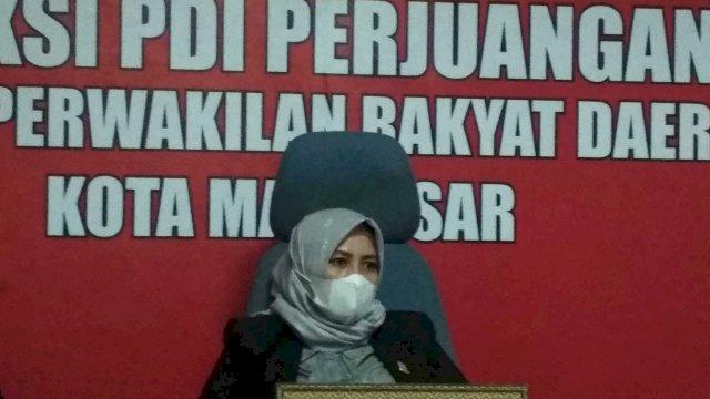 Popularitas Tinggi, Ketua PDIP Makassar Akui Tak Sulit Menangkan Dilan
