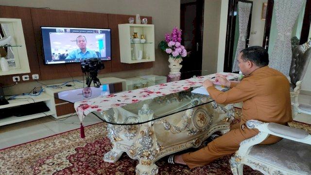Pjs Bupati Lutim Apresisasi Dukungan PT Vale Saat Pandemi Corona