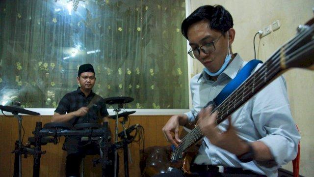 Puluhan Tahun Kenal Fadli Ananda, Penasehat Musisi Makassar: Dia Orang Baik, Harus Dibantu