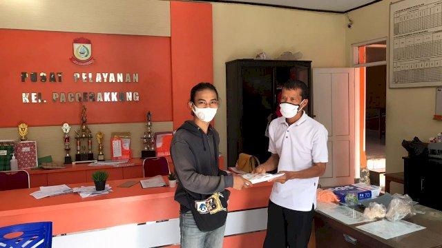 Seruan ASN Netral Sasar Kantor-kantor Camat dan Lurah di Makassar