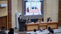 Wali Kota Parepare Minta BKPSDM Lahirkan SDM Terbarukan
