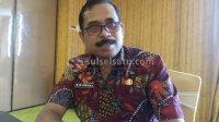 Pemprov Tunggu Instruksi Kemendagri Laksanaan Pelantikan Walikota Makassar Terpilih