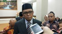 Prof. Yusran Jadi Tim Transisi Danny-Fatma, Ini Kata Nurdin Abdullah