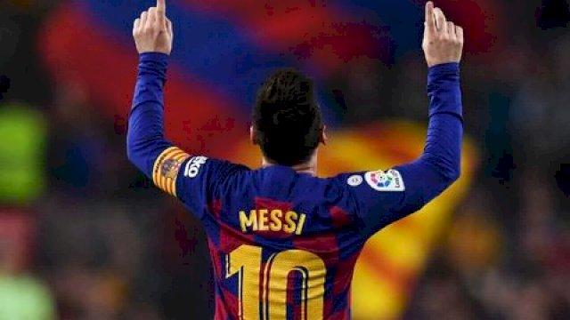 Koeman: Messi Mungkin Pergi