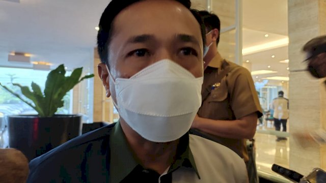 Ini Kesan dan Pesan Pj Wali Kota Makassar Rudy Djamaluddin di Akhir Masa Jabatan