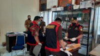 Usut Dugaan Korupsi, Kejari Parepare Geledah Kantor Disnaker dan Koperasi Metro Madani