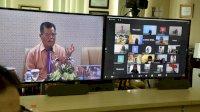 Ringankan Beban Mahasiswa, SYAM – OK Jadi Pilihan UNM Hadapi Kuliah Online Ditengah Pandemi