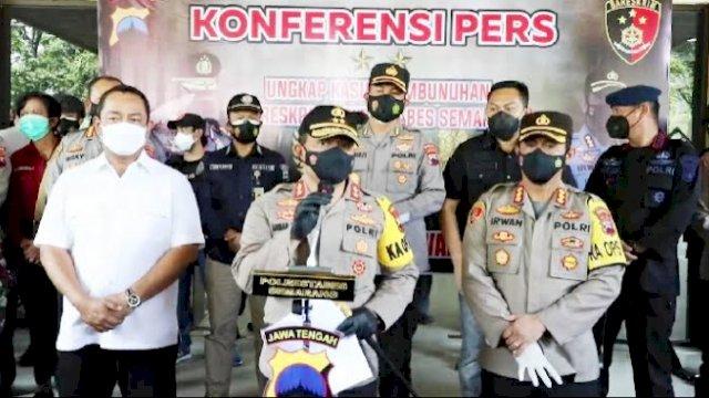 Hanya 6 Jam, Polisi Ungkap Kasus Jenazah PSK dalam Lemari Hotel