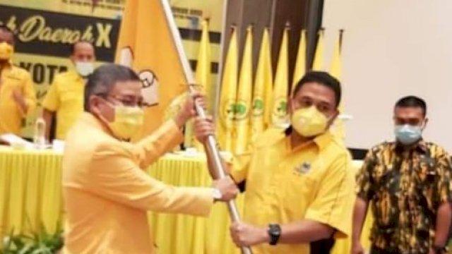 TP ke Appi: Menangkan Pemilu 2024 di Makassar