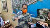Meski Turun Level Jadi Zona Kuning, Wali Kota Danny Tetap Imbau Warga Jaga Prokes