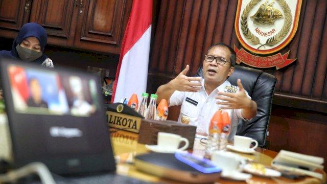 Mulai Hari Ini, Perum Bulog Salurkan Bantuan Beras untuk Warga Makassar