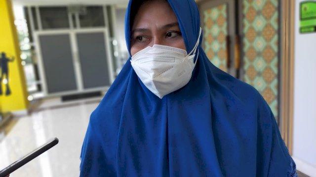 DP3A Dalduk KB Sulsel Dorong Lahirnya Perda Pencegahan Perkawinan Anak