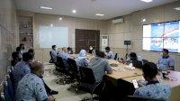 Perumda Air Minum Komitmen Sukseskan Makassar Recover