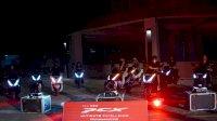 Malam Ini, Asmo Sulsel Gelar Honda PCX Stream Concert di Rooftop Nipah Mall