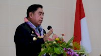 Hadiri Hari Jadi Kabupaten Wajo ke-622, Sekprov Tekankan Fokus Pemulihan Ekonomi