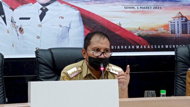 Lelang Jabatan Pemkot Makassar Diulang