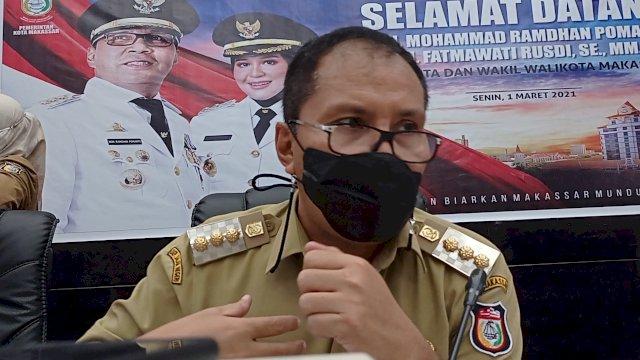 Walikota Makassar Danny Pomanto diharap bisa mencari solusi dari truk Tangkasaki yang diubah menjadi bus pariwisata oleh mantan Pj Walikota Rudy Djamaluddin.