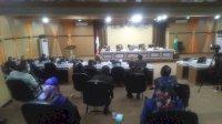 Pemkot Serahkan LKPj 2020 ke DPRD Parepare