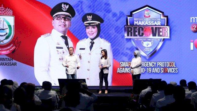 Makassar Recovery Jawaban Keresahan Masyarakat Soal Covid-19 Varian Baru B117