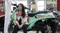 PT SJAM Catat Penjualan Fino dan Mio Laris Manis Selama Ramadan
