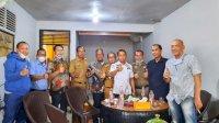"""Nikmatnya Kopi RR Mallangngere Bikin Wakil Ketua DPRD Sulsel dan Ketua DPRD Makassar """"Ketagihan"""""""