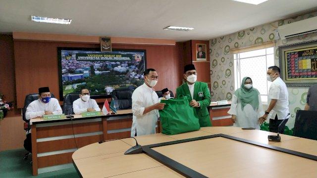 Rektor UMI Dorong Media Massa Cegah Hoaks Beredar di Masyarakat
