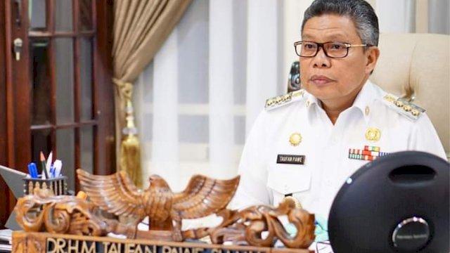 Zero Kasus Aktif Corona di Parepare, Taufan Pawe: Berkat Kerja Kolektif
