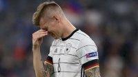 Euro 2020: Jerman, Menang atau Pulang!