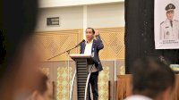 Ketua Dewan Pendidikan Makassar Rudianto Lallo: Kualitas Pendidikan Harus Rata, Semua Harus Sekolah!