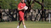 Anco Jansen Resmi Gabung PSM Makassar